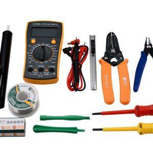 ابزار و تجهیزات تعمیرات