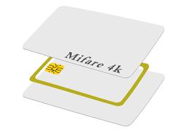 کارت_mifare